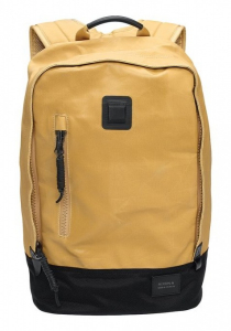 Bilde av Ryggsekk - Nixon Base Backpack Khaki/Black