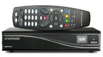 DM800 HD se v2 satelittversjon