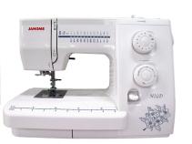 Janome HILD 525S symaskin