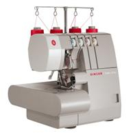 Singer Heavy Duty 14HD854 overlock