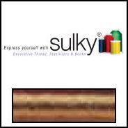 0521 SULKY No40 - 1000M - enkle spoler - 1 stk