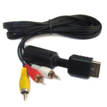 PS2 Orginal TV kabel