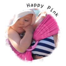 MaM Badeslynge Happy Pink