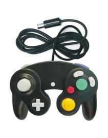 Ufo Kontroller Sort - Nintendo Wii/Gamecube