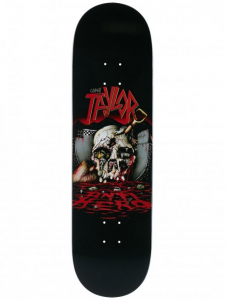 Bilde av Skateboard - Anti Hero 8.25 Taylor Southbound Deck