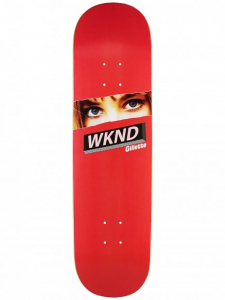 Bilde av Skateboard - WKND 8.25 Gillette Eyes