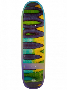 Bilde av Skateboard - Real 8.06 Wair Spectrum Select