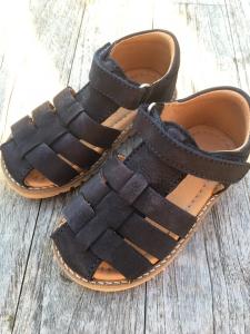 Bilde av Bisgaard navy sandaler 70236