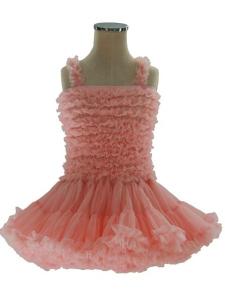 Bilde av Angels face, Rose Pink  kjole