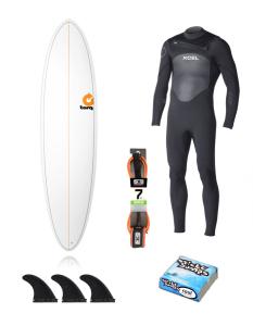 Bilde av Komplett Surfepakke Herre