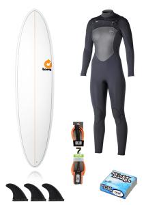 Bilde av Komplett Surfepakke Dame