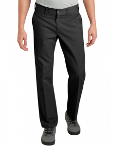 Bilde av Bukser - Dickies Slim Fit Industrial Work Pant Black