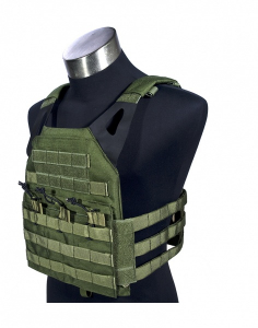 Bilde av FLYYE Swift Plate Carrier OD