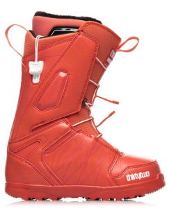 Bilde av Snowboard Boots - Thirtytwo Lashed Ft Coral WMS