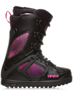 Bilde av Snowboard Boots - ThirtyTwo Team Two WMS