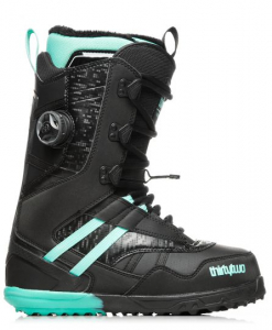 Bilde av Snowboard Boots - ThirtyTwo Session WMS