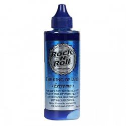 Rock'n Roll Extreme Kjede sm�reolje, Liten Flaske