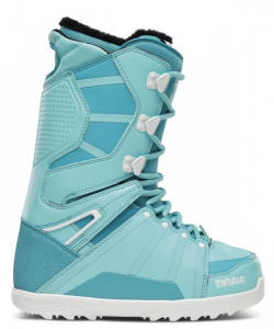 Bilde av Snowboard Boots - Thirtytwo Lashed Ft Blue WMS