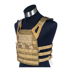 Bilde av FLYYE Swift Plate Carrier CB