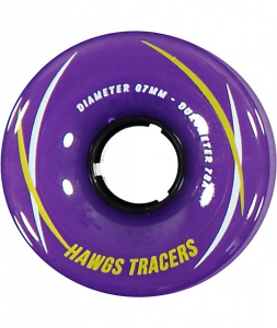 Bilde av Hawgs Tracers Purple 67MM