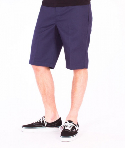 Bilde av Shorts - Dickies Slim Straight Work Shorts / Navy Blue