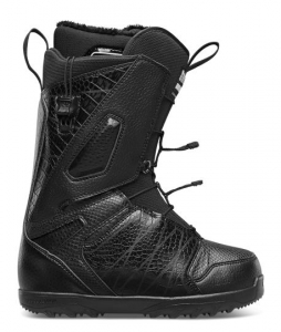 Bilde av Snowboard Boots - Thirtytwo Lashed Ft Black WMS