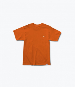 Bilde av T-skjorte - Diamond Mini Un-Polo / Orange