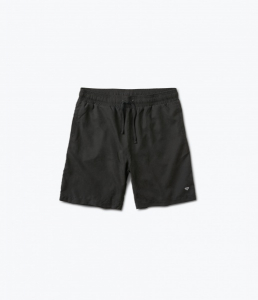 Bilde av Shorts - Diamond Pierpont Black