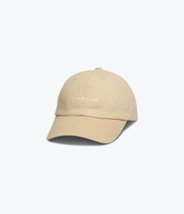 Bilde av Caps - Diamond Leeway Sports Hat / Khaki