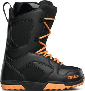 Bilde av Snowboard boots - Thirtytwo Exit Black/Orange