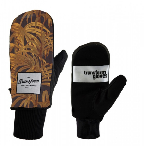 Bilde av Hansker - Transformgloves The Drug Rug Yucca