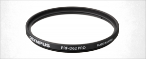 Bilde av Olympus PRF -D62 Pro 62mm Protection filter