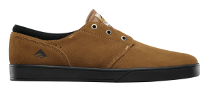 Bilde av Sko - Emerica The Figueroa Brown/Black