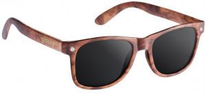 Bilde av Solbrille - Glassy Sunhaters Leonard / Wood