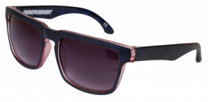 Bilde av Solbrille - Independent Sunglasses BTG Slant Glasses / Black