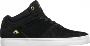 Bilde av Sko - Emerica The Hsu G6 Black/White