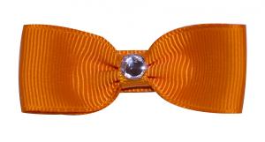 Bilde av H�rspenne, oransje 101,  Den