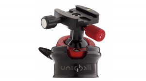 Bilde av Uniqball UBH 45X Ballhead with bidirectional