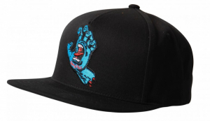 Bilde av Caps - Santa Cruz Screaming Hand