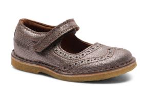 Bilde av sko bisgaard tulle bronze