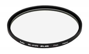 Bilde av kenko Filter UV MC 370 slim 55 mm