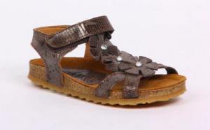 Bilde av Bisgaard phyton sandaler ,