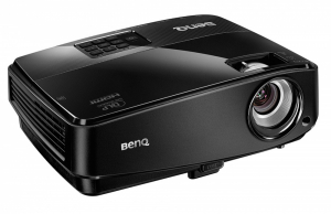 BenQ 3D projektor TW519