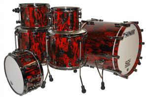 Bilde av Sonor SQ2 Drum System