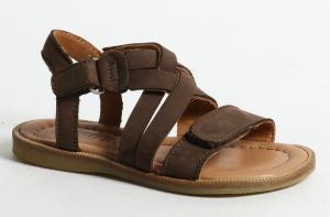 Bilde av Bisgaard cacao sandaler 71905