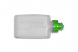 Bilde av FlipBelt drikkeflaske liten