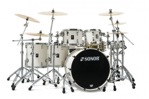 Bilde av SONOR ProLite maple shell pack