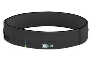 Bilde av FlipBelt Zipper Carbon