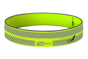 Bilde av FlipBelt Reflective Neon Yellow