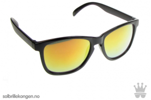Bilde av Wayfarer Super Black Flame